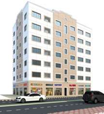 ev group oman projects